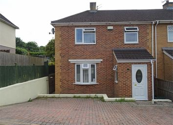 Thumbnail 4 bed semi-detached house for sale in Claypiece Road, Bristol