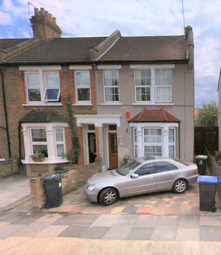 Thumbnail 5 bed semi-detached house to rent in Allens Road, Ponders End