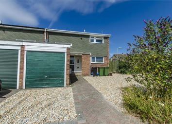 Thumbnail 3 bed end terrace house for sale in Osborne Drive, Chandler's Ford, Eastleigh, Hampshire