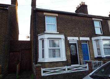 Thumbnail 3 bed property to rent in Tonge Road, Murston, Sittingbourne