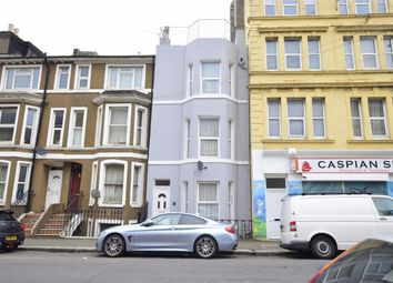 4 bed terraced house for sale in South Terrace, Hastings, East Sussex TN34