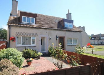 Thumbnail 2 bed semi-detached house for sale in 10 Carberry Court, Whitecraig