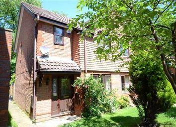 Thumbnail 2 bed end terrace house for sale in Montague Close, Wokingham, Berkshire