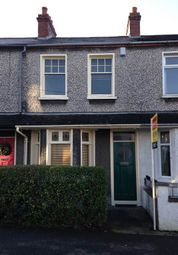 Thumbnail 2 bed terraced house to rent in 73, Downshire Road, Holywood