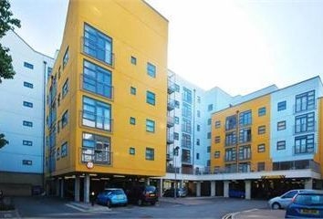 Thumbnail 2 bed flat for sale in The Malting, Maltings Close, Olympic Village, Bow, Stratford, London