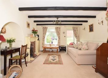 3 bed end terrace house for sale in The Quarries, Boughton Monchelsea, Maidstone, Kent ME17