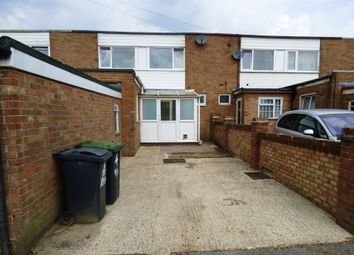 Thumbnail 4 bed terraced house for sale in Ashlett Lawn, Havant