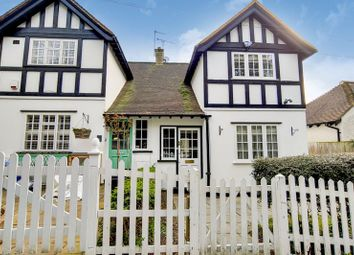 Thumbnail 2 bedroom semi-detached house for sale in York Hill, Loughton