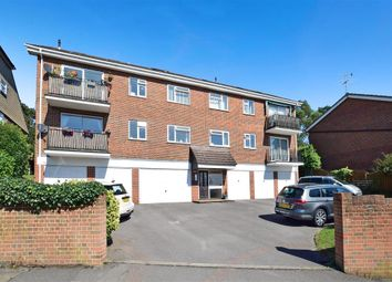 Thumbnail 2 bed flat for sale in Oxford Road, Redhill, Surrey
