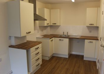 Thumbnail 1 bed flat to rent in Humber Lodge, Humber Road, Beeston, Nottingham
