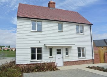 Thumbnail 3 bed detached house to rent in Harry Saunders Lane, Ashford