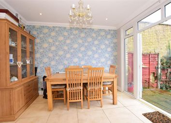 Thumbnail 3 bed terraced house for sale in Middleton Avenue, London