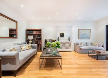 Thumbnail 2 bed flat for sale in Halkin Place, London