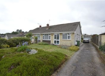 Thumbnail 3 bed semi-detached bungalow for sale in 89 Medway Drive, Frampton Cotterell, Bristol