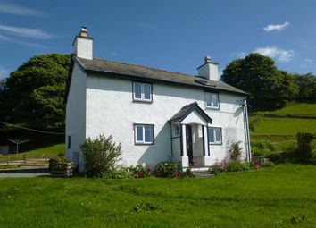 Thumbnail 3 bed detached house to rent in Moel Froches, Brithdir, Llanfyllin, Powys