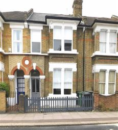 Thumbnail 3 bed property to rent in Bradgate Road, London