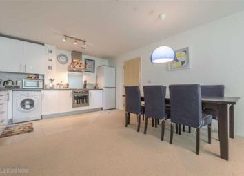 Thumbnail 2 bed flat to rent in Admiral House, St George Wharf, Vauxhall, Vauxhall, London