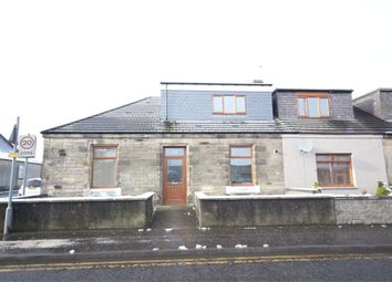 Thumbnail 2 bed cottage for sale in 73 Bank Street, Lochgelly, Fife