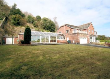 Thumbnail 4 bedroom property for sale in Cedar Grove, Tan Y Bryn Road, Rhos On Sea, Colwyn Bay