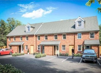Thumbnail 3 Bedroom Terraced House To Rent In Francis Court Worplesdon Road Guildford