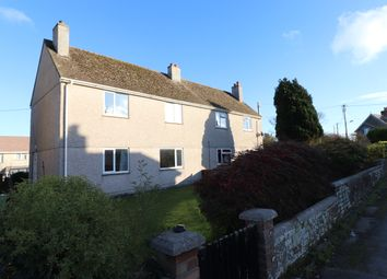 Hollong Park, Antony, Cornwall PL11. 3 bed semi-detached house for sale