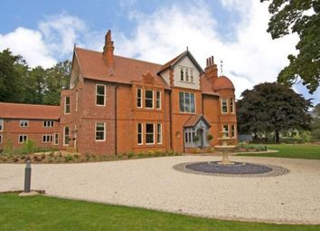 Thumbnail 2 bed flat to rent in The Coach House, Linby House, Linby, Nottingham