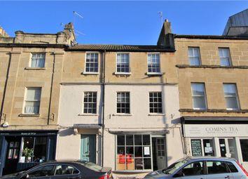 2 bed maisonette for sale in Monmouth Street, Bath, Somerset BA1