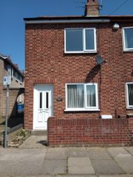 Thumbnail 2 bedroom end terrace house to rent in Milton Road West, Lowestoft