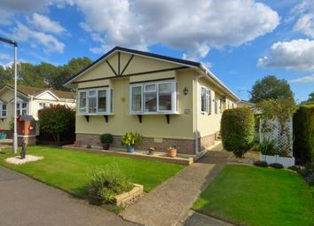 2 bed detached house for sale in Wallow Lane, Great Bricett, Ipswich IP7