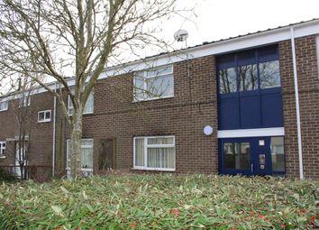 Thumbnail 2 bed flat to rent in Trafalgar Way, Daventry