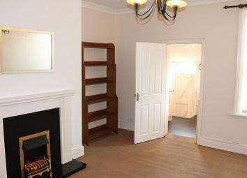 Thumbnail 3 bed flat to rent in Percy Street, Wallsend