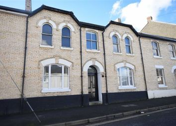 Thumbnail 4 bed terraced house for sale in Castle Street, Torrington