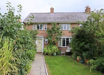 Thumbnail 3 bed semi-detached house for sale in High Street, Tattenhall, Chester