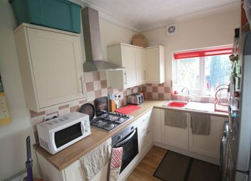 Thumbnail 3 bed terraced house to rent in Ridgway Street, Nottingham