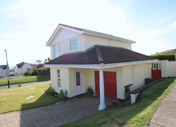 Thumbnail 3 bed detached house for sale in 6 St Marys Glebe, Port St Mary