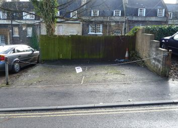 Thumbnail Parking/garage to rent in Pera Road, Bath