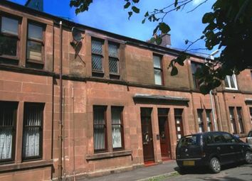 Thumbnail 1 bed flat for sale in Seamore Street, Largs, North Ayrshire