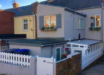 Thumbnail 3 bedroom terraced house for sale in High View, Ushaw Moor, Durham