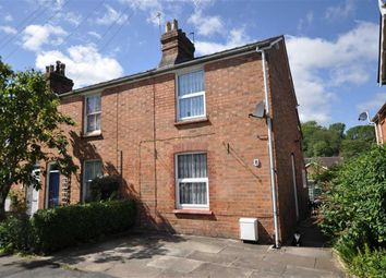 Thumbnail 2 bed semi-detached house to rent in Henley Place, Malvern