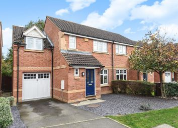 Thumbnail 3 bed semi-detached house for sale in Chapel Drive, Ambrosden