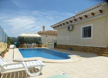 Thumbnail 3 bed villa for sale in Cps2498 Alicante, Alicante, Spain