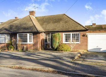 Thumbnail 2 bed bungalow for sale in Addison Road, Caterham, Surrey, .
