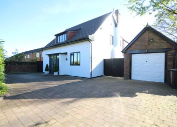 Thumbnail 4 bed property for sale in Alwyn, Sefton View, Crosby, Liverpool