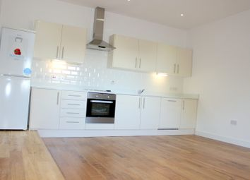 Thumbnail 2 bed flat to rent in Northold Road, South Harrow
