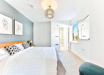 Gogmore Lane, Chertsey, Surrey KT16. 1 bed flat for sale
