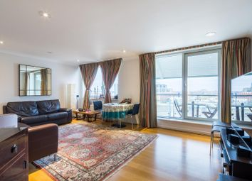 Thumbnail 2 bed link-detached house to rent in Chatfield Road, London