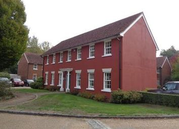 Thumbnail Office to let in 3 Doolittle Mill, Ampthill, Bedfordshire