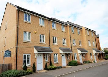 Thumbnail 3 bed town house for sale in Alpine Close, Epsom