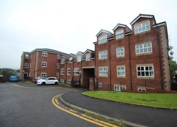 Thumbnail 1 bed flat for sale in Tottington Road, Bury