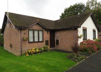 Thumbnail 2 bed semi-detached bungalow for sale in Orchard Court, Verwood